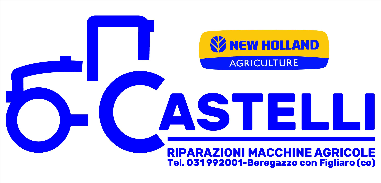 Castelli riparazione macchine agricole